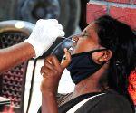 New Covid cases spike to 25,795 in Karnataka