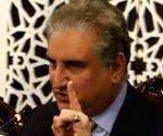 No meeting scheduled with Jaishankar in UAE: Pak FM