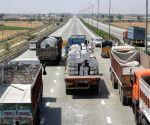 No trucks on highway to Mizoram, state starts to feel pinch