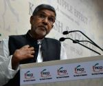 FLO session - Kailash Satyarthi