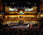 Nobel Prize ceremonies cancelled again over Covid