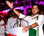 MP bypoll: Scindia skips Jhabua campaign