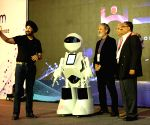 Tech Mahindra introduces AI-based Humanoid in Noida