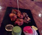 Unwind after a hard day's work at Informal (Foodie Trail-Delhi)()