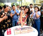 Wanted to create history, now I have, says Nora Fatehi with Dilbar hitting one billion