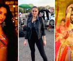 B-Town's new imported dance queens get their act right