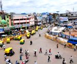 Curfew lifted in Bengaluru as normalcy returns