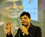 43rd Kolkata International Book Fair - Irshad Kamil