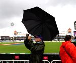 India, New Zealand share spoils after another washout
