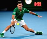 Break after first two sets helped me bury self-doubts: Djokovic