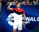 AUSTRALIA SYDNEY TENNIS ATP CUP SEMIFINAL