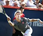 CANADA-MONTREAL-ROGERS CUP-MEN'S SINGLES FINAL