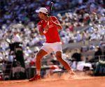 Free Photo:  Novak Djokovic wins french open on Sunday