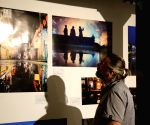 SERBIA-NOVI SAD-PHOTO EXHIBITION