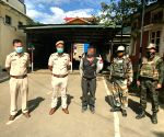 Free Photo: NSCN, Kuki militants held in Manipur with arms