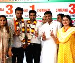 NSUI students meeting