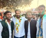 NSUI wins students' union polls in Kashi Vidyapeeth