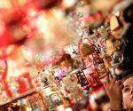 Nuremberg (Germany): The Nuremberg Christmas Market, one of the oldest in Germany