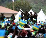 RWANDA NYABIHU LIBERATION DAY CELEBRATIONS