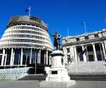 First death of COVID-19 reported in New Zealand