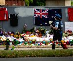 NZ extends border exception for Christchurch attack sentencing