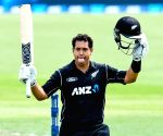 NZ's Taylor sure of being fit for Tests vs Eng, WTC final vs India