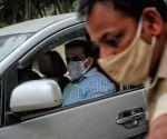 O2 concentrator case: Navneet Kalra sent to 3 days police custody
