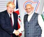 Modi invites Boris Johnson as R-Day chief guest