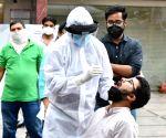 India inches closer to 93L Covid cases