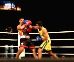 Indian Boxing League