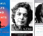 Of transformation, Buddhist monks and Kaifi Azmi