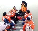 Bihar Floods - Dandkhora