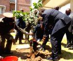 NAMIBIA OKAHANDJA GEINGOB CHINESE FUNDED MILITARY COLLEGE