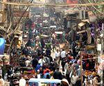 File Photos: Old Delhi