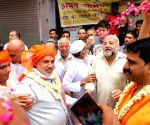 Weeks after clashes, Old Delhi residents uphold traditional communal harmony