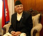 Oli claims India threatened not to promulgate constitution in Nepal