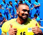 Olympic hockey: India ove