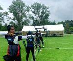 Olympic qualification: Indian women archers aim for bullseye