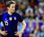 Olympic women's football: US to take on Rio nemesis Sweden