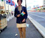 Olympics: Boxer Lovlina i