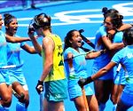 Olympics hockey: India only country with teams in men's, women's semis