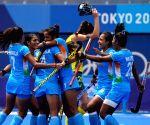 Olympics hockey: Indian w