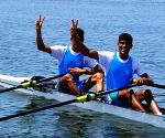 Olympics: Indian rowers finish 11th overall in Tokyo