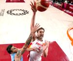 Olympics: Spain's Gasol looking for 'something special' against USA