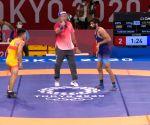 Olympics: Wrestlers Ravi Dahiya, Deepak Punia secure semifinal berths