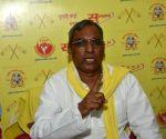 File Photos: Om Prakash Rajbhar