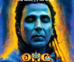 Akshay, Yami announce 'OMG' sequel with striking poster