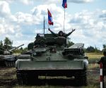 RUSSIA-OMSK-INTERNATIONAL ARMY GAMES