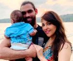 On Father's Day, India defender Adil recalls family challenges of sportspersons