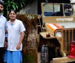 On Int'l Nurses Day, a Kerala male nurse is cynosure of all eyes